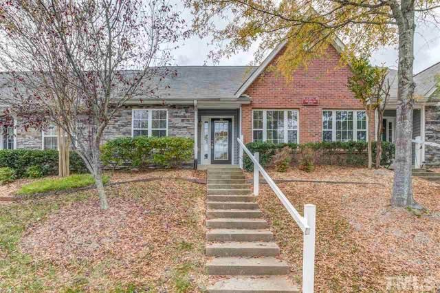11270 Avocet Lane #103, Raleigh, NC 27617 (#2353399) :: Real Estate By Design