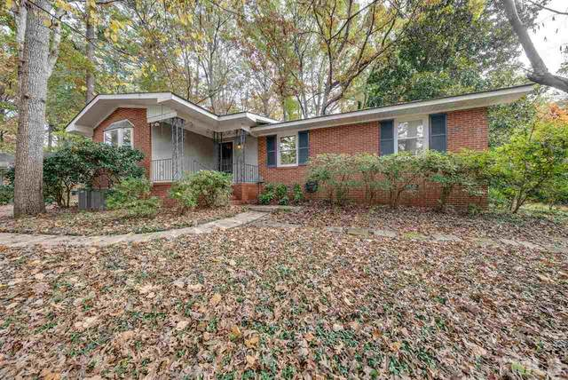 104 Lexington Circle, Chapel Hill, NC 27516 (#2353403) :: Triangle Top Choice Realty, LLC