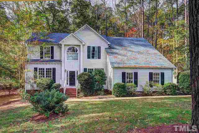 308 Old Buggy Trail, Hillsborough, NC 27278 (#2353404) :: Saye Triangle Realty