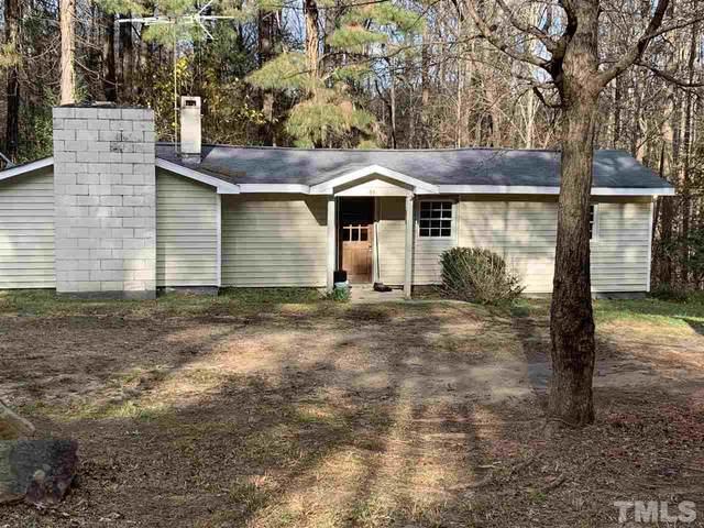 35 Hillside Street, Franklinton, NC 27525 (#2353412) :: Real Estate By Design