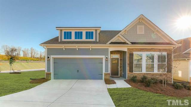 2027 Joshua Lane Lot 11, Durham, NC 27703 (#2353416) :: Marti Hampton Team brokered by eXp Realty
