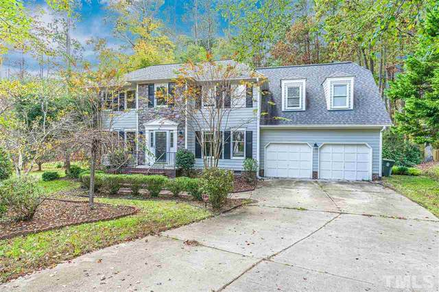 4804 Crossvine Court, Apex, NC 27539 (#2353433) :: The Beth Hines Team