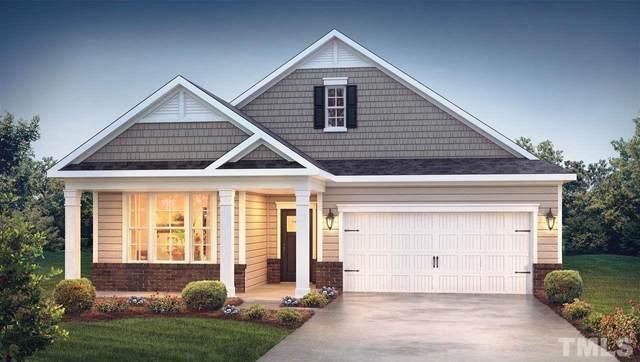 1222 Underbrush Drive Lot 57, Durham, NC 27703 (#2353441) :: Classic Carolina Realty