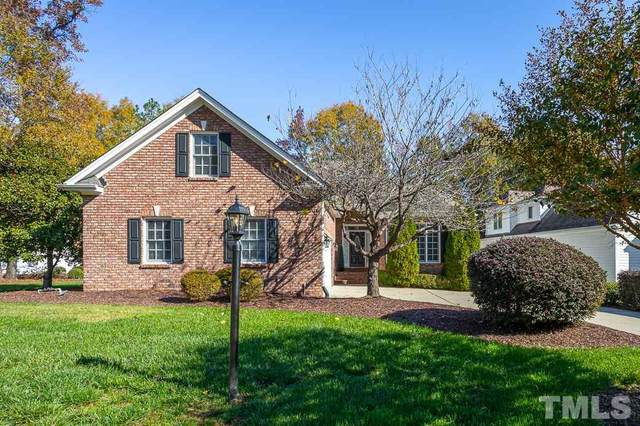 1107 Champions Pointe Drive, Durham, NC 27712 (MLS #2353468) :: On Point Realty