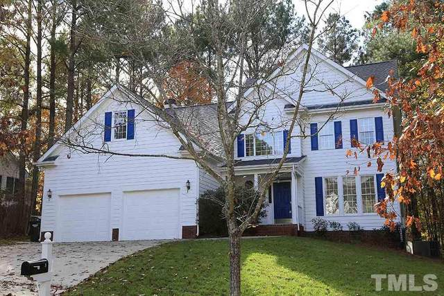 3 Wynmore Drive, Durham, NC 27713 (#2353477) :: Masha Halpern Boutique Real Estate Group