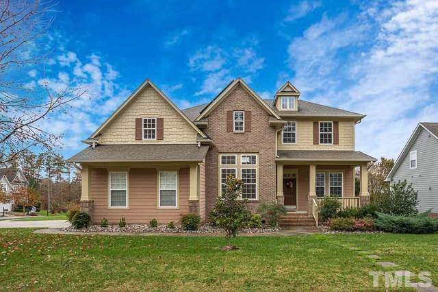 10109 Darling Street, Raleigh, NC 27613 (#2353487) :: M&J Realty Group