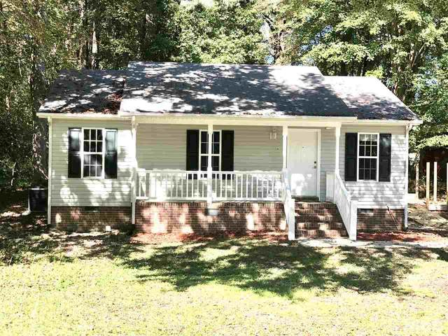 627 Gaslight Trail, Wendell, NC 27591 (MLS #2353490) :: On Point Realty