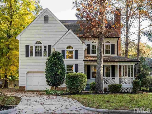 8508 Council Court, Raleigh, NC 27615 (#2353512) :: Sara Kate Homes