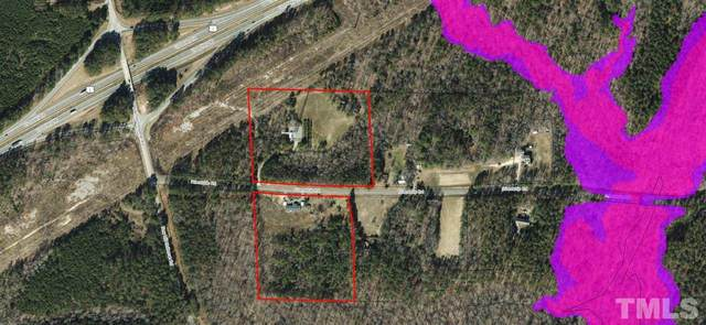 4925 Friendship Road, New Hill, NC 27562 (#2353517) :: Real Estate By Design