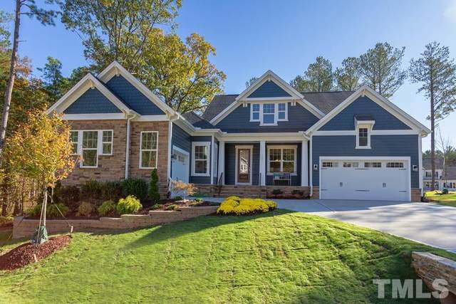 253 Riverine Drive, Pittsboro, NC 27312 (#2353532) :: Spotlight Realty