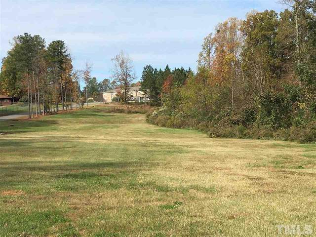 1110-1124 N Dogwood Avenue, Siler City, NC 27344 (#2353534) :: Real Properties