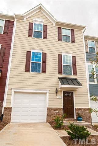 208 Brier Summit Place, Durham, NC 27703 (#2353554) :: Real Estate By Design