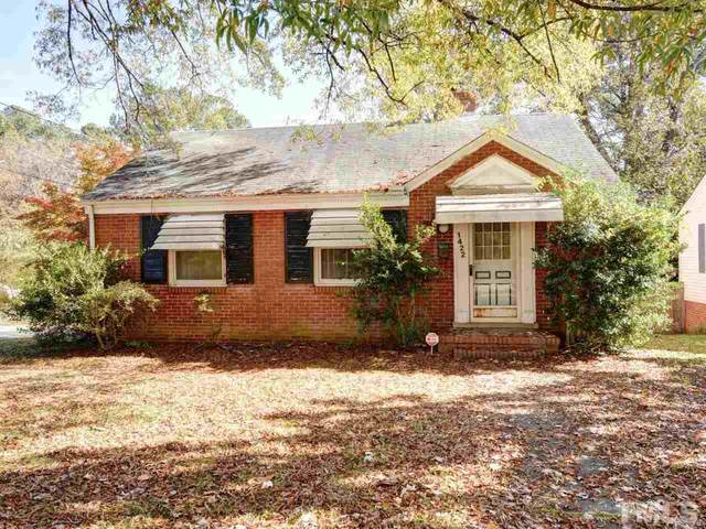 1422 Ruffin Street, Durham, NC 27701 (#2353560) :: Raleigh Cary Realty