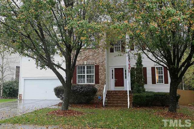3508 Appling Way, Durham, NC 27703 (#2353573) :: M&J Realty Group