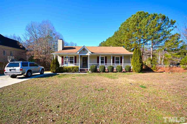 6313 Battleford Drive, Raleigh, NC 27612 (#2353609) :: Triangle Top Choice Realty, LLC