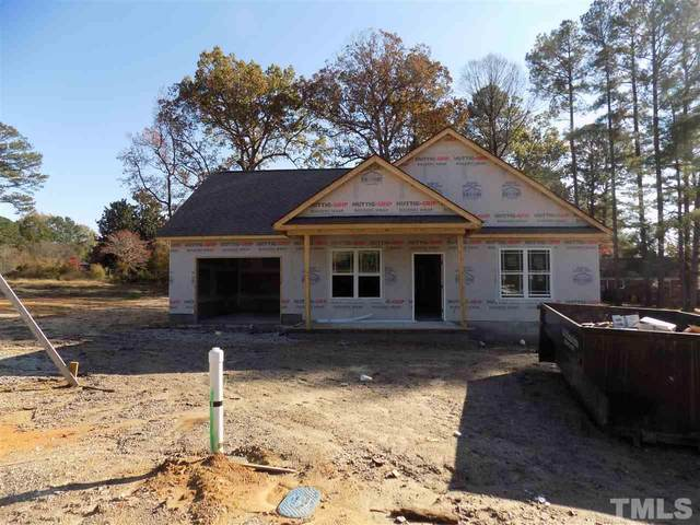 103 Briarwood Court, Louisburg, NC 27549 (#2353621) :: M&J Realty Group