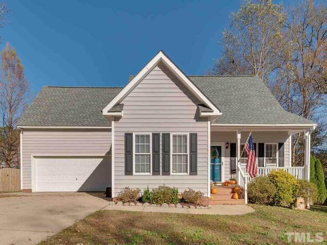 103 Chapel Valley Lane, Apex, NC 27502 (#2353627) :: RE/MAX Real Estate Service