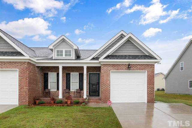 2124 Remington Court B, Greenville, NC 27834 (MLS #2353659) :: On Point Realty