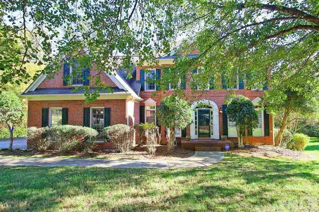 102 Woodmark Court, Chapel Hill, NC 27514 (#2353671) :: RE/MAX Real Estate Service