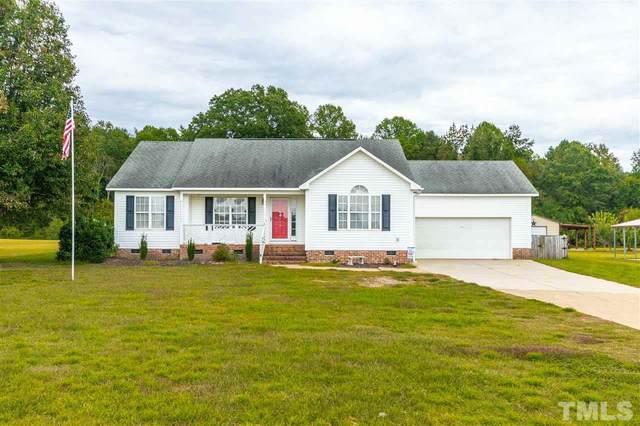 1217 Smith Road, Smithfield, NC 27577 (#2353680) :: Sara Kate Homes