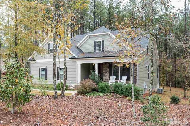 1196 Rogers Farm Road, Wake Forest, NC 27587 (#2353690) :: Sara Kate Homes
