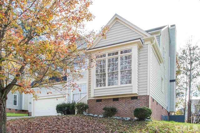 5001 Bridgewood Drive, Durham, NC 27713 (#2353699) :: Sara Kate Homes