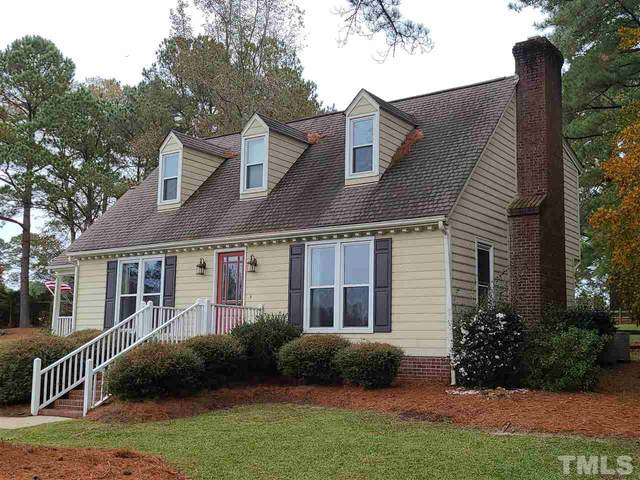 9 British Court, Smithfield, NC 27577 (#2353725) :: The Rodney Carroll Team with Hometowne Realty