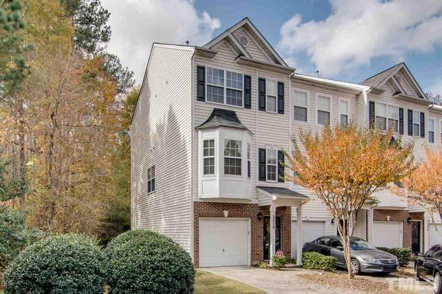 2810 Wyntercrest Lane, Durham, NC 27713 (#2353755) :: Bright Ideas Realty