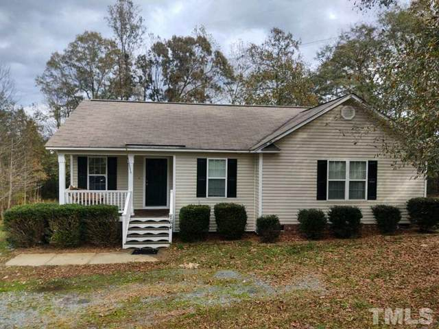 164 Sue Drive, Angier, NC 27501 (#2353780) :: Saye Triangle Realty