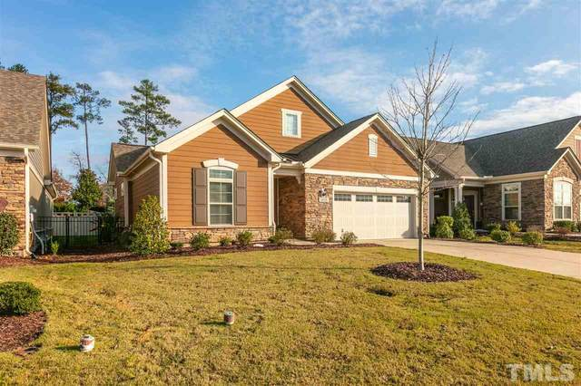 1610 Vineyard Mist Drive, Cary, NC 27519 (#2353823) :: Sara Kate Homes