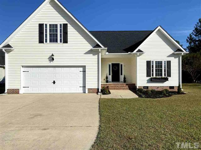 12 Gatewest Drive, Bunnlevel, NC 28323 (#2353852) :: The Beth Hines Team