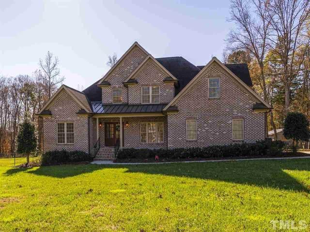 406 Greenwood Drive, Burlington, NC 27217 (#2353879) :: Real Estate By Design