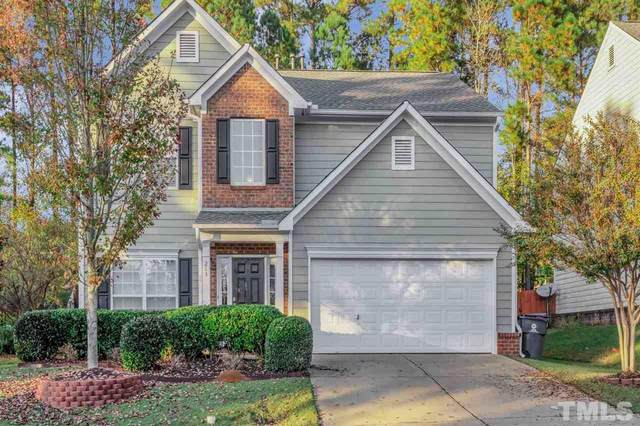 213 October Glory Lane, Apex, NC 27539 (#2353885) :: Bright Ideas Realty