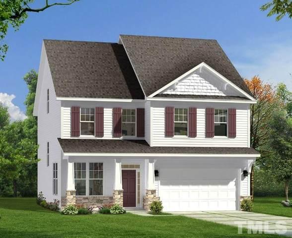 605 Hawksbill Drive Cedar Lot 141, Franklinton, NC 27525 (#2353911) :: Classic Carolina Realty