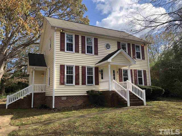 13014 Meadowridge Drive, Rougemont, NC 27572 (#2353917) :: The Results Team, LLC