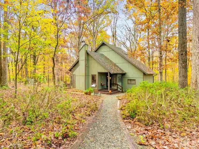 1624 Hadley Mill Road, Pittsboro, NC 27312 (#2353923) :: RE/MAX Real Estate Service