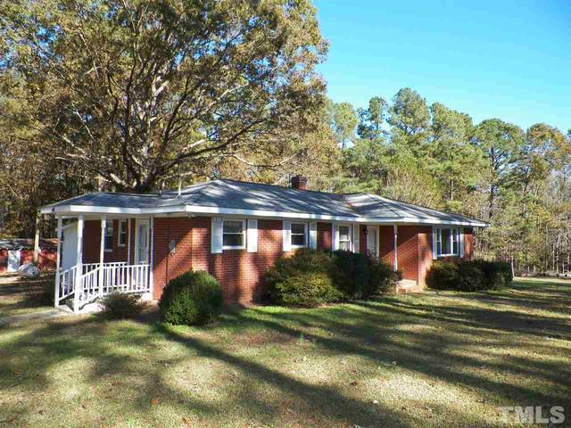 4616 Graham Newton Road, Apex, NC 27539 (#2353930) :: The Rodney Carroll Team with Hometowne Realty