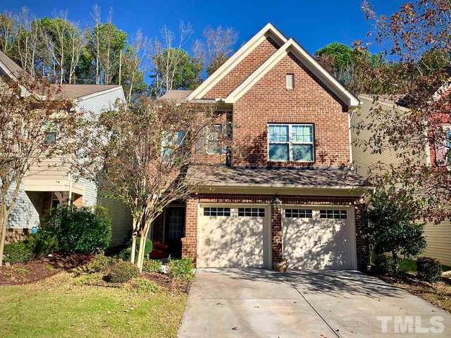 2221 Tanners Mill Drive, Durham, NC 27703 (#2353935) :: M&J Realty Group