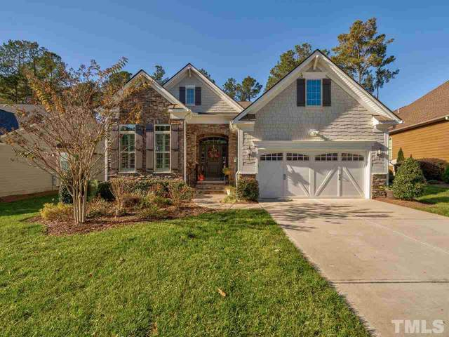1761 Hasentree Villa Lane, Wake Forest, NC 27587 (#2353942) :: Real Properties