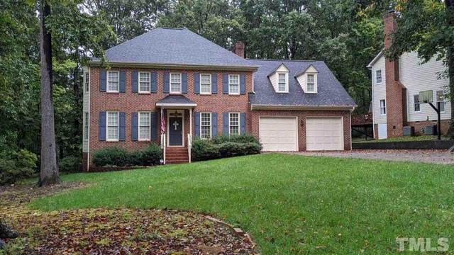 112 Buckden Place, Cary, NC 27518 (#2353948) :: Sara Kate Homes