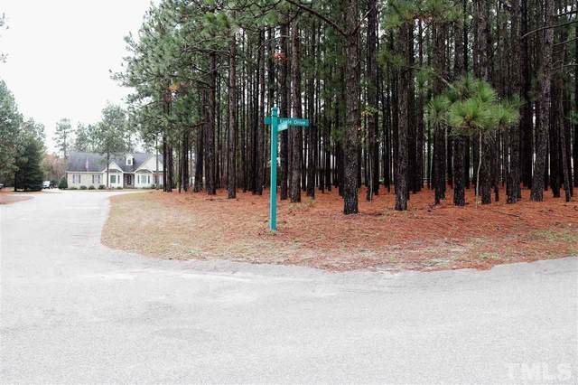 2 Eliot Court, Jackson Springs, NC 27281 (#2353964) :: RE/MAX Real Estate Service