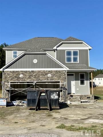 10 Ansley Drive, Zebulon, NC 27597 (#2353969) :: Dogwood Properties
