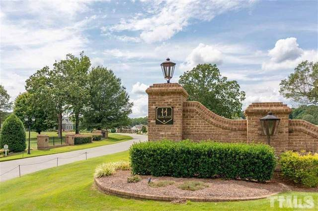 119 Rolling Woods Court, Pittsboro, NC 27312 (#2353972) :: Masha Halpern Boutique Real Estate Group