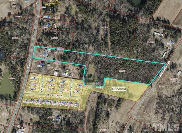 1920 S Main Street, Graham, NC 27253 (#2353988) :: Real Estate By Design