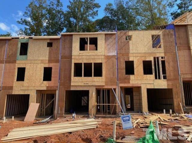 620 Parkington Lane, Cary, NC 27513 (#2354015) :: RE/MAX Real Estate Service