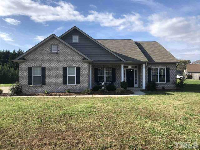 1225 Rogers Road, Graham, NC 27253 (#2354020) :: Saye Triangle Realty