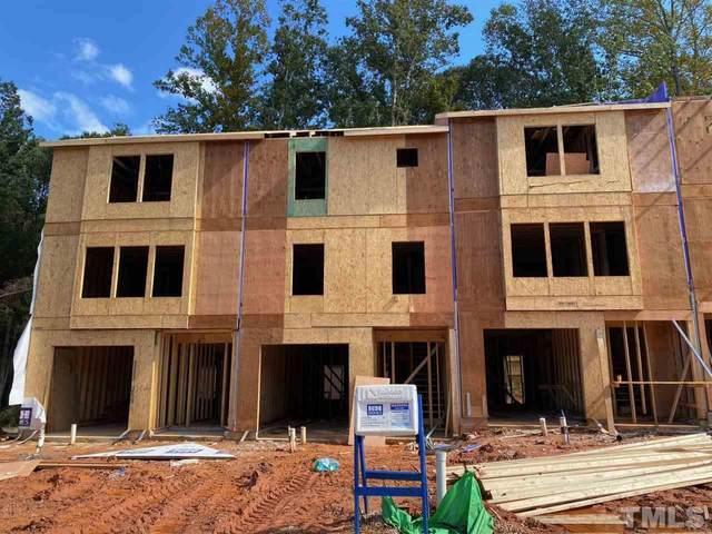 622 Parkington Lane, Cary, NC 27513 (#2354021) :: RE/MAX Real Estate Service