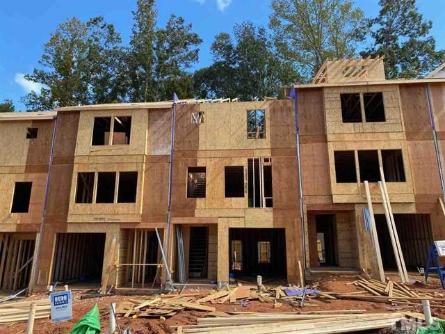 618 Parkington Lane, Cary, NC 27513 (#2354023) :: RE/MAX Real Estate Service