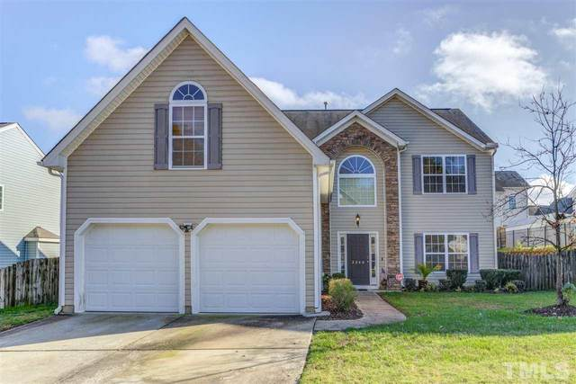 2246 Lazy River Drive, Raleigh, NC 27610 (#2354035) :: Raleigh Cary Realty
