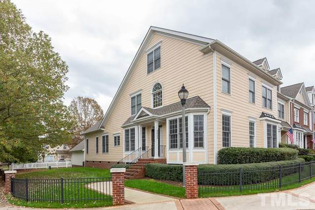 2422 St Pauls Square, Raleigh, NC 27614 (#2354036) :: Masha Halpern Boutique Real Estate Group